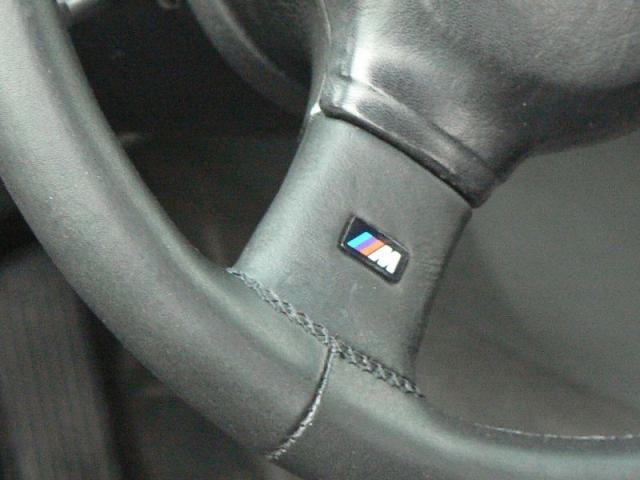 BMW - Volant