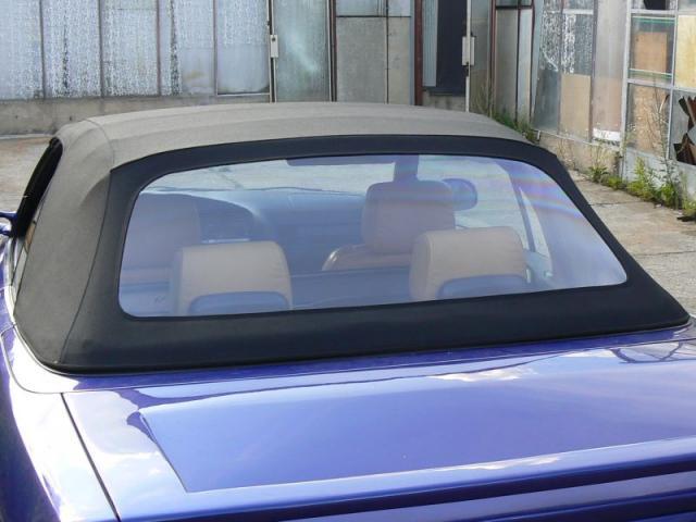 BMW - Střecha