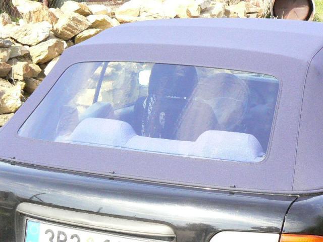Fiat Tipo - Střecha