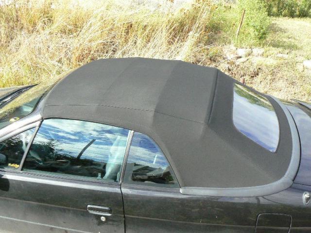 Toyota - střecha