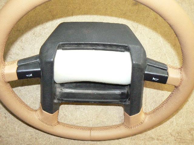 Volvo - volant
