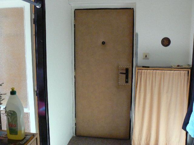 Dveře - Jednoduché