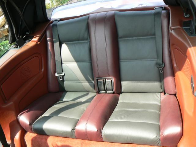 BMW - sedačky